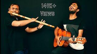 "Sun Mere Humsafar (HD Video) | Flute Cover | Suresh Kalathiya | ""Badrinath ki Dulhaniya"" | SWARA"