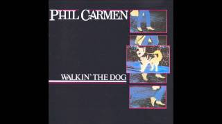 Phil Carmen - On My Way In L.A. [HQ Audio]