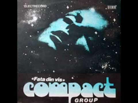 COMPACT - FULL ALBUM - FATA DIN VIS - 1985