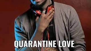 Yverry- Quarantine love.  (Official lyrics video)