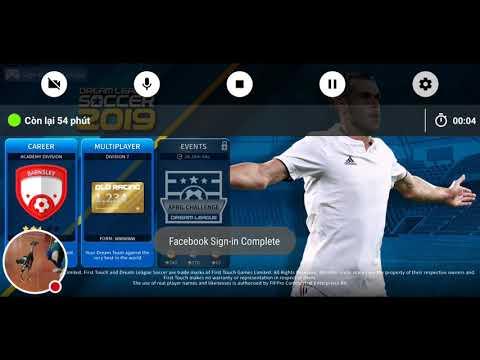 cách hack tiền dream league soccer 2019 - Cách kiếm tiền nhanh nhất dls 2019 cho Android