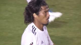 2017年4月16日(日)に行われた明治安田生命J1リーグ 第7節 広島vs横...