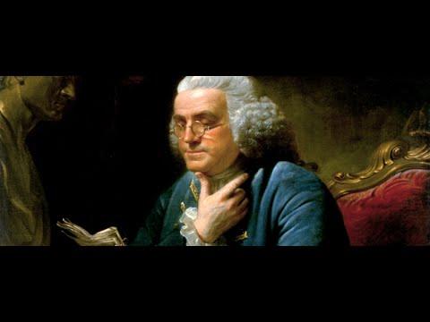 Benjamin Franklin: An American Life | Book Nuggets