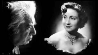 Moura Lympany plays Aram Khachaturian's Piano Concerto - 2nd Mov. (1/2)