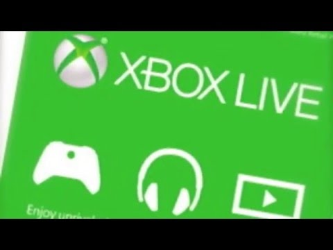 Buy XBOX Live 12 Month Code Online - YouTube