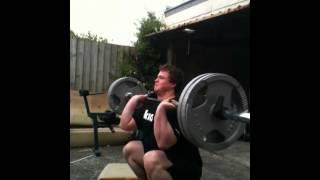 100kg C&J learning technique