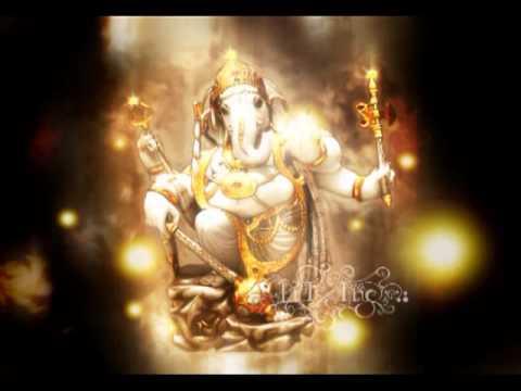 shendur-lal-chadhayo---ganesh-aarti
