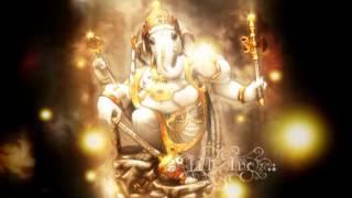 Shendur Lal Chadhayo - Ganesh Aarti