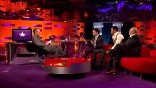 Graham Norton S10x17 Daniel Radcliffe, Cuba Gooding Jr, Omid Djalili, Sinead OConnor Part 1 - YouTu