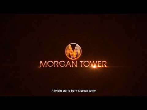 Cambodia Property Investment - Morgan Tower Office Building - Phnom Penh