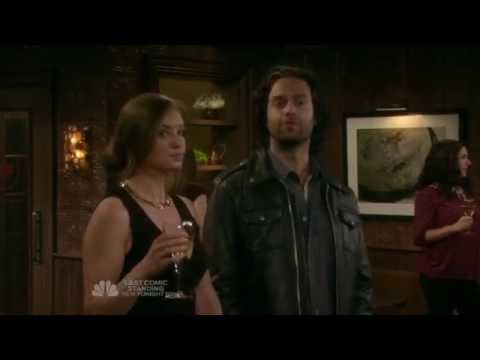 Undateable - Danny does Keanu Reeves impression