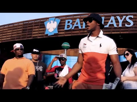 KsharkTV Best of Brooklyn Cypher -feat. Papoose, Cortez, Sadat X, Shabaam, Chris Crown, Playboy Burg