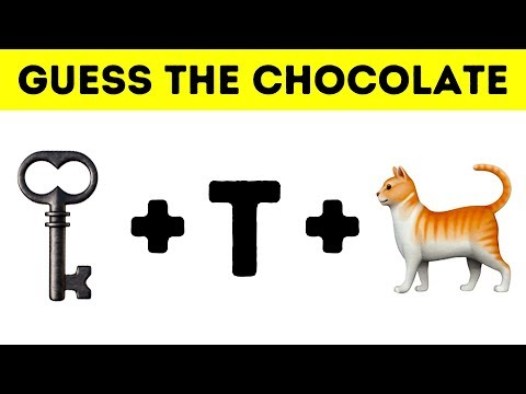 BEST TRIVIA AND EMOJI GAMES! NOBODY CAN GUESS THE EMOJI CANDY!