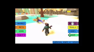 Roblox playing games!! (milotate22145, cros mos 09 and shadowgamer7164)