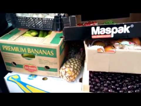 Just our normal weekly grocery shopping haul :) Healthy Vegan Shopping Haul