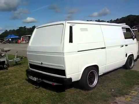 vw t3 vanagon tuning bus youtube. Black Bedroom Furniture Sets. Home Design Ideas