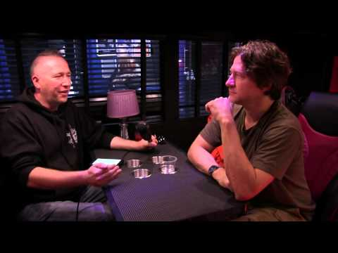 Klaus Eichstadt from Ugly Kid Joe interview with Rock 'N' Load 15/9/15