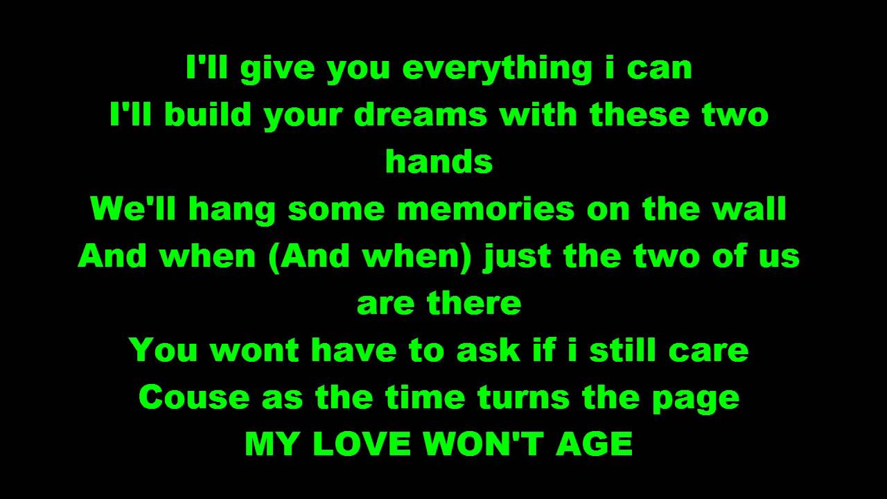 High School Musical 2 - All For One (Lyrics) 720HD - YouTube