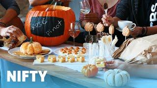 7 Insanely Cute Thanksgiving Treats