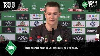 Vor dem Mainz-Spiel: Die Highlights der Werder-PK in 189,9 Sekunden