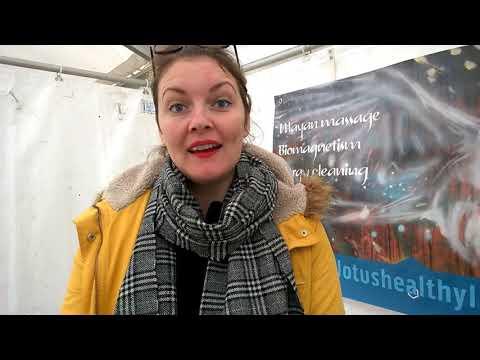 Jane Mayan massage Lotus healthy life Brighton