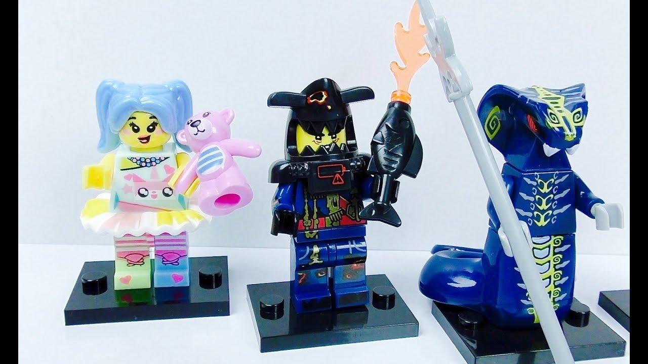 ТРАНСФОРМЕРЫ Оптимус Прайм и Лего Ниндзяго Машинки и Игрушки из Мультика