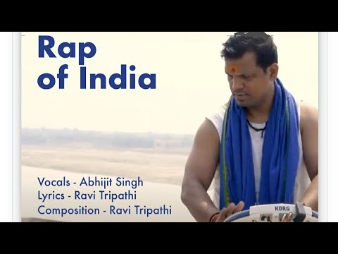Rap Of India|Latest Independence Day Music Video 2018|CLEAN INDIA MISSION|INDISIA THE BAND OF KAASHI