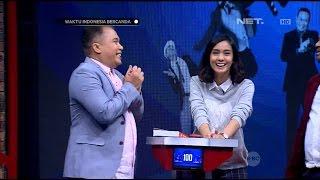 Waktu Indonesia Bercanda - Nasya Marcella Mulai Paham Kacaunya TTS