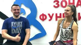 ТРЕНЕР ЗДОРОВОГО ФИТНЕСА Анна Игнатова Тренировки для здоровья и похудения в Москве и онлайн