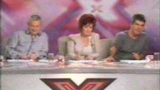 X Factor - Louis Walsh turns evil