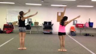 Let it Go-MCA Ballet Recital Dance