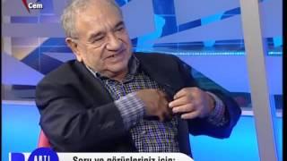 Osman Altuğ ile Artı Ekonomi 16 11 2015