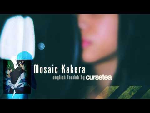 mosaic kakera||english cover [full]