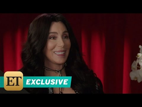 EXCLUSIVE: Cher Sounds Off on False Sick Rumors: 'I was in St. Tropez Eating Ice Cream!'