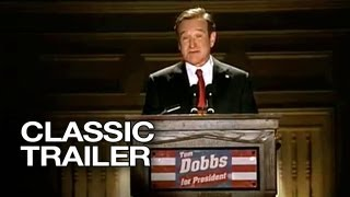 Man of the Year (2006) Official Trailer #1 - Robin Williams Movie HD