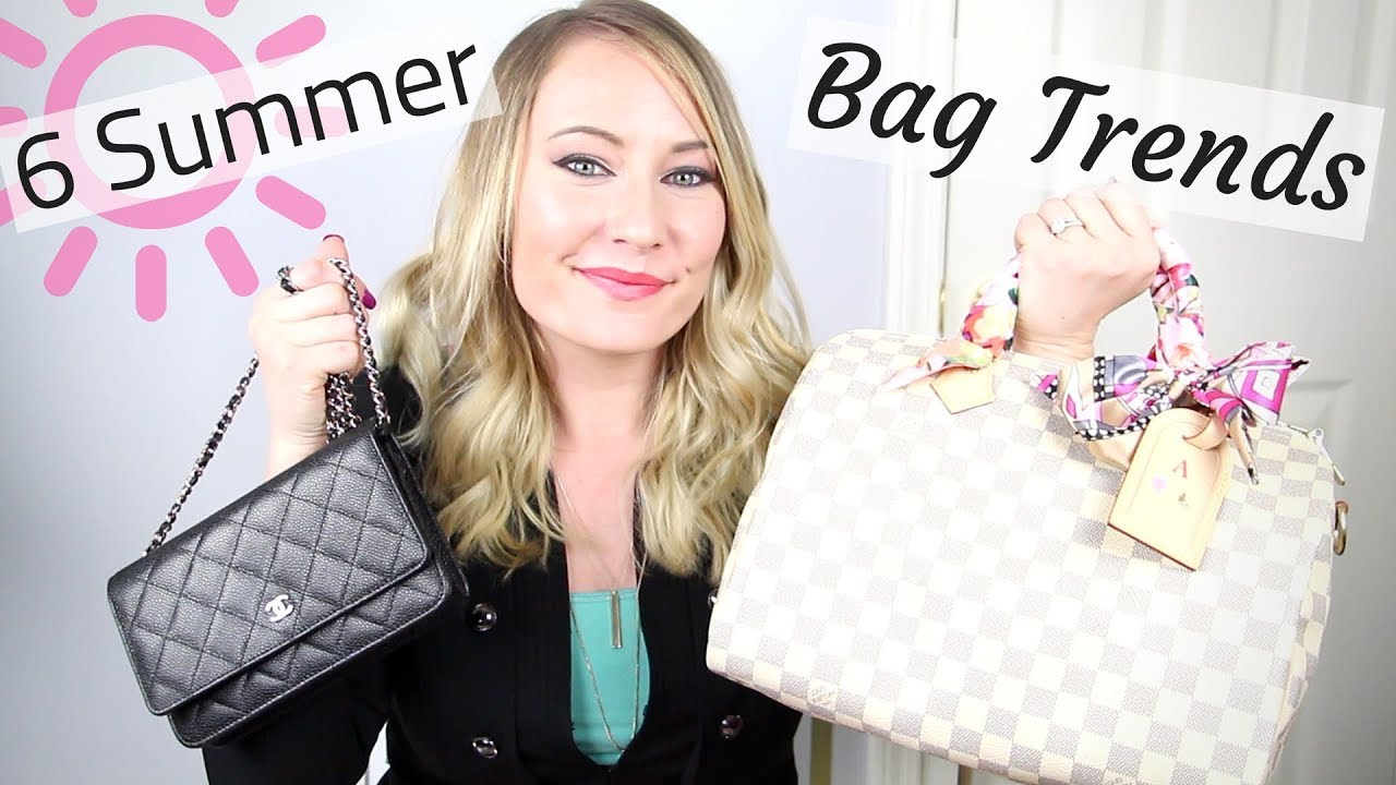 Watch The 6 Bag Styles You Should Have In Your Closet video