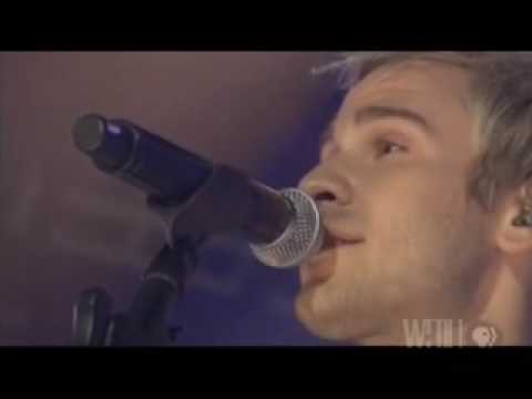 Lifehouse - Whatever It Takes (Live)