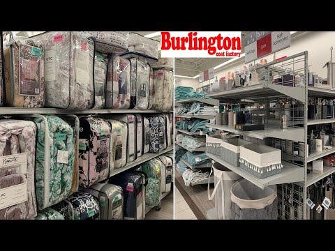 Burlington Bedroom Decor * Bathroom Decoration Accessories | Shop With Me 2020