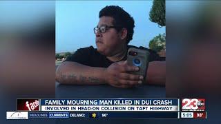 Family speaks out after Francisco De La Cruz killed in suspected DUI crash