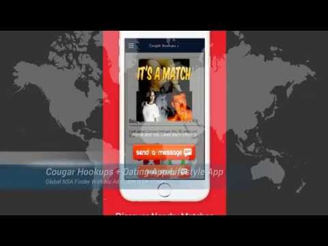 Cougar Dating Apps You Will Love