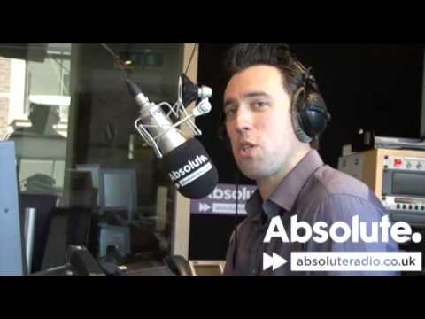 Absolute Radio 90s Launch