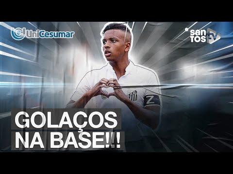 GOLAÇOS NA BASE ⚡| TOP UNICESUMAR 03