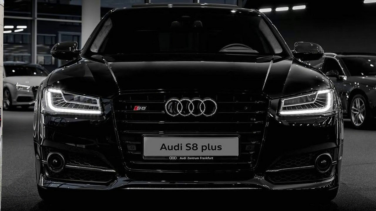 2019 audi s8 plus youtube. Black Bedroom Furniture Sets. Home Design Ideas