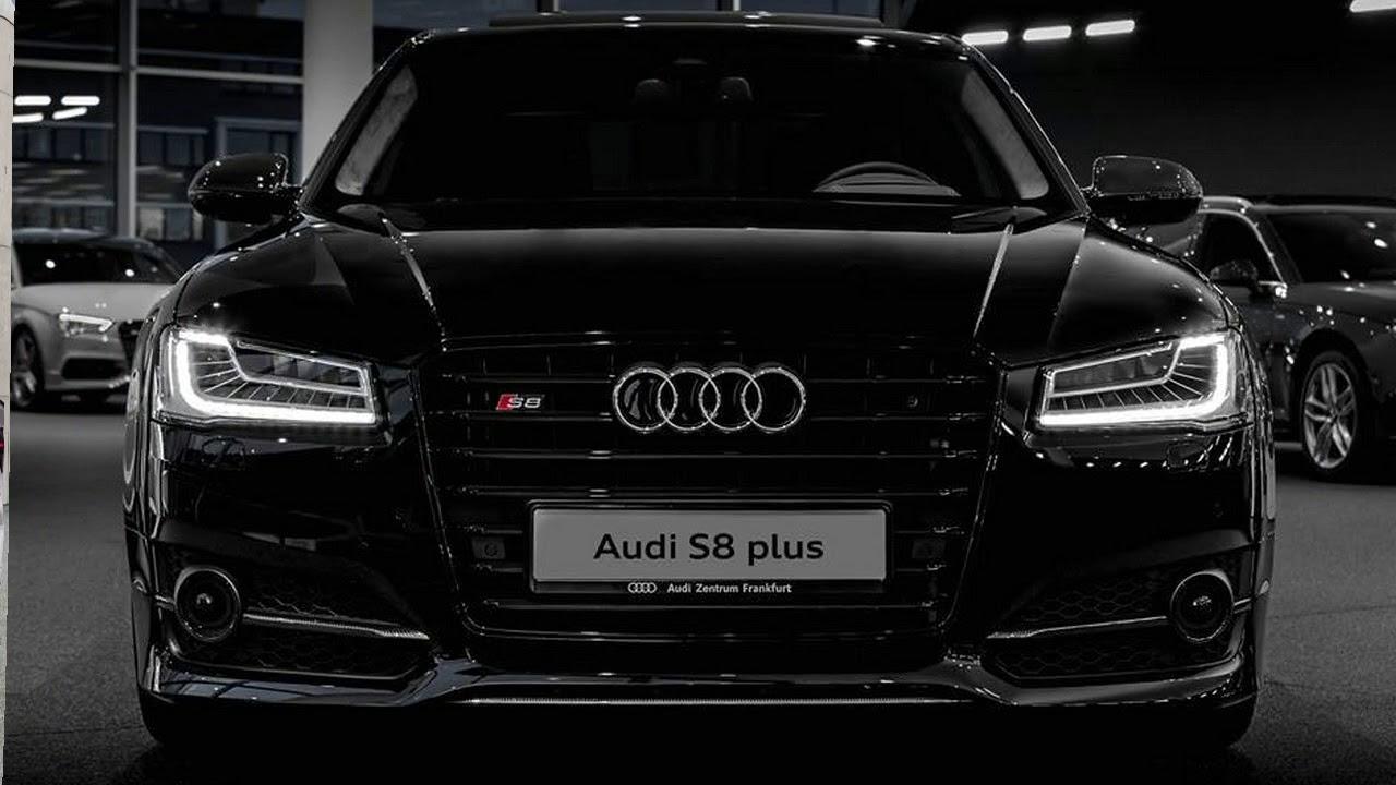 2019 Audi S8 Plus Youtube