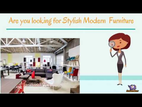 XLNC  Stylish Modern Furniture in Calgary