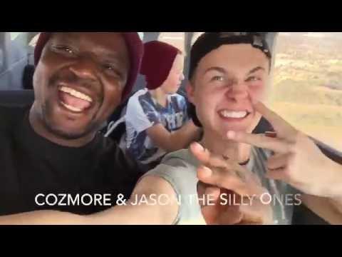 Zimbabwe road trip 2016 // hayojase