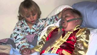Shocking Truth - 5 year old child's dying words - Blue Skye Thinking