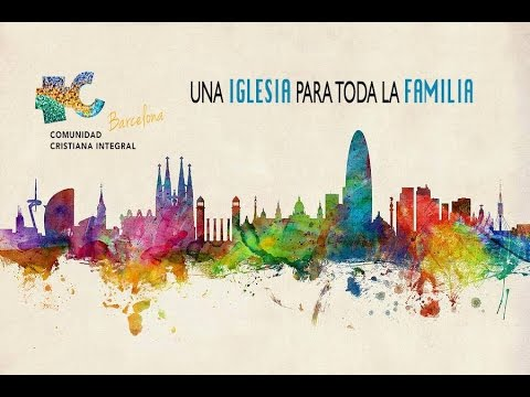 CCI Barcelona En Vivo