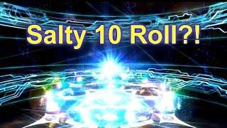 [FGO JP] My Best Roll of 2018 so far