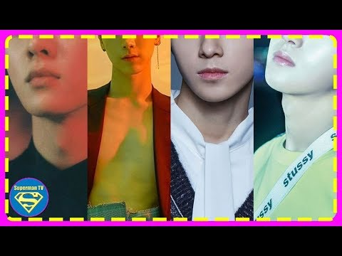 Here Are Possible Members Of NCT China Unit... According To Fans